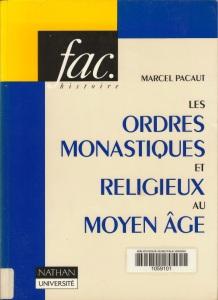 ordres-monastiques