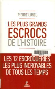 escrocs-histoire